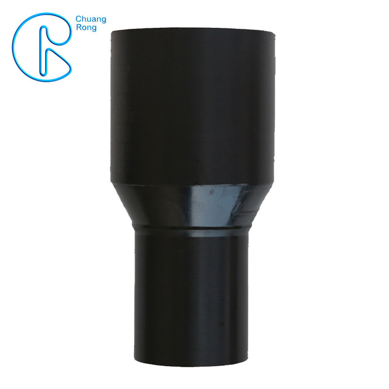 Smooth Surface 160*110mm HDPE Fusion Fittings